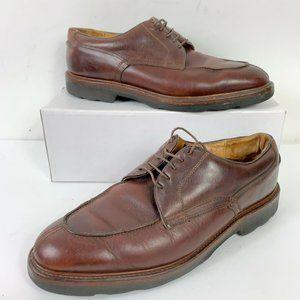 Cole Haan Leather Oxfords Men Sz 10.5